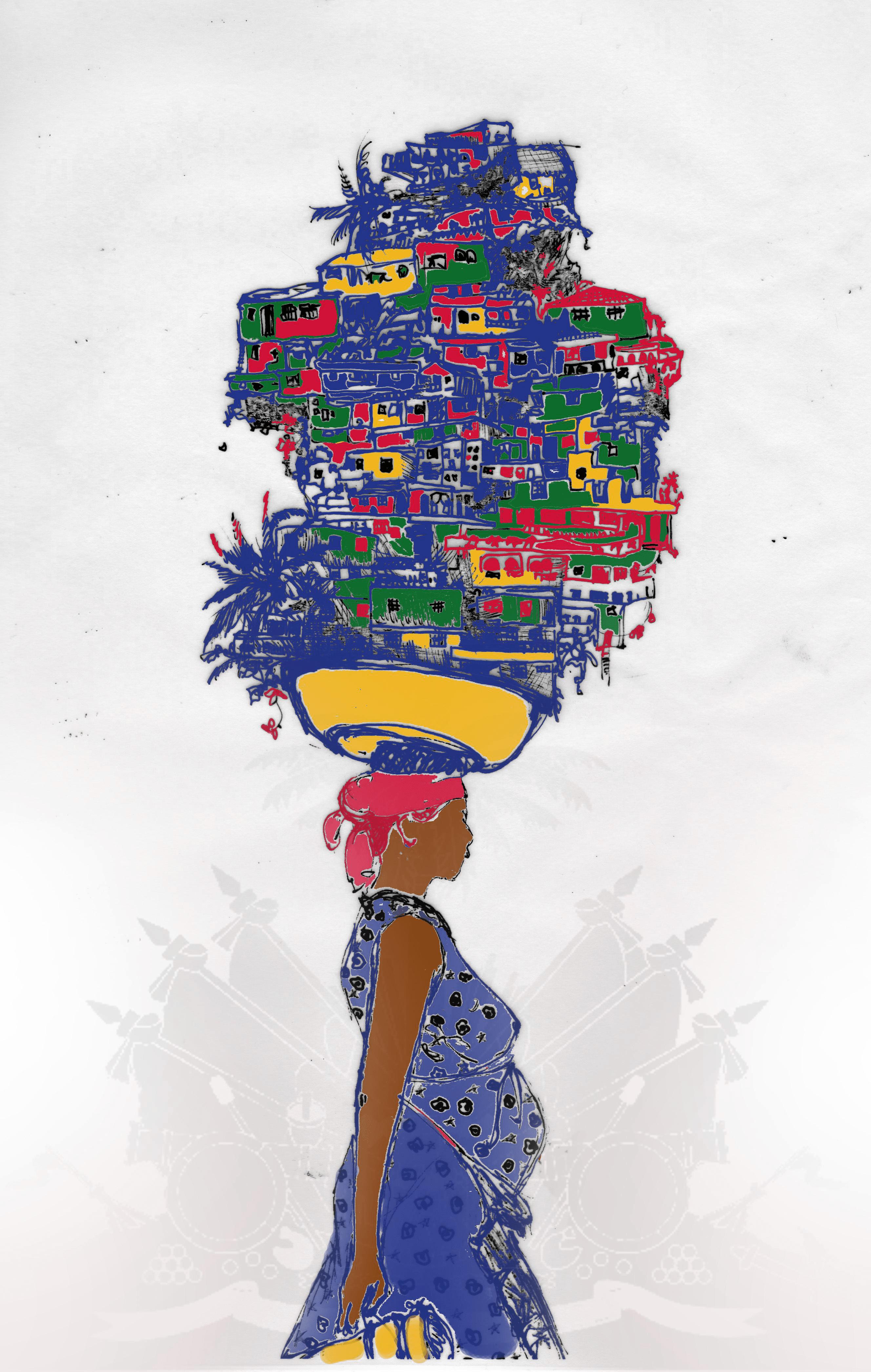 La poésie haïtienne des origines à nos jours - Sens public
